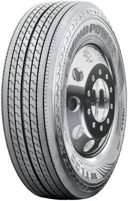 WTL33 Trailer Tires