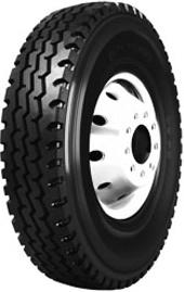 HN08 Mixed Service A/P Tires