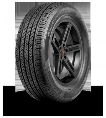 ProContact TX - SSR Tires