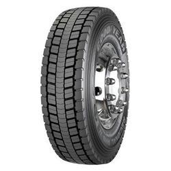 Regional RHD II HCT Tires